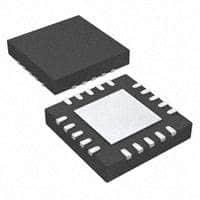 BQ25505RGRT|TI电子元件