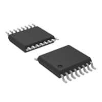CD40175BPW TI电子元件