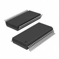 CY74FCT16373ATPVC - TI(德州仪器)