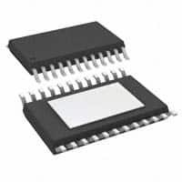 DRV8834PWP|TI常用电子元件