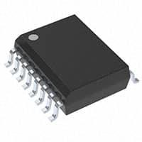 ISO7842DW 相关电子元件型号