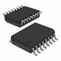 ISO7842FDW - TI(德州仪器)