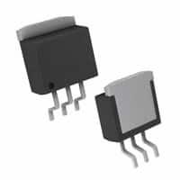 LM1117S-ADJ/NOPB|TI常用电子元件