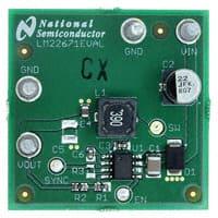 LM22671EVAL/NOPB TI电子元件