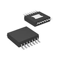 LM2853MH-1.0/NOPB - TI(德州仪器)