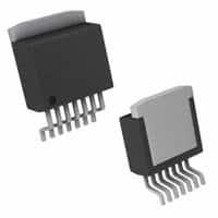 LM4752TS/NOPB|相关电子元件型号