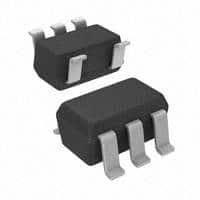 LP2981IM5-3.3 相关电子元件型号