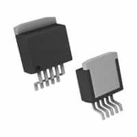 LP3855ESX-2.5|相关电子元件型号