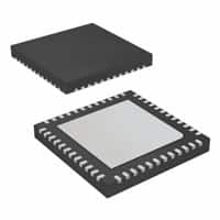 MSP430F5506IRGZR - TI(德州仪器)
