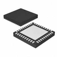 MSP430FR5725IRHAT|相关电子元件型号