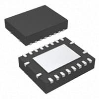PCF8574RGYR - TI(德州仪器)