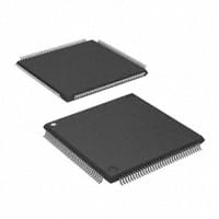 RM46L852CPGET - TI(德州仪器)