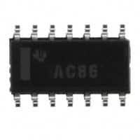 SN74AC86DBR|相关电子元件型号
