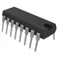 SN74HC109NE4 相关电子元件型号