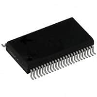 SN74LVT16245BDLG4 TI常用电子元件