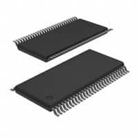 SN74LVT16952DGGR 相关电子元件型号