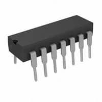 TL054AINE4 TI电子元件