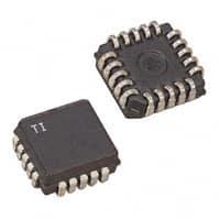 TLC1543CFNR TI常用电子元件