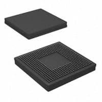 TMS32C6414EGLZ6E3 相关电子元件型号