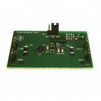 TPS61070EVM-062 - TI(德州仪器)