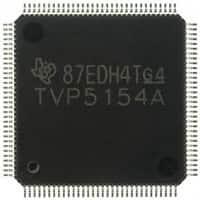 TVP5157PNPR - TI(德州仪器)