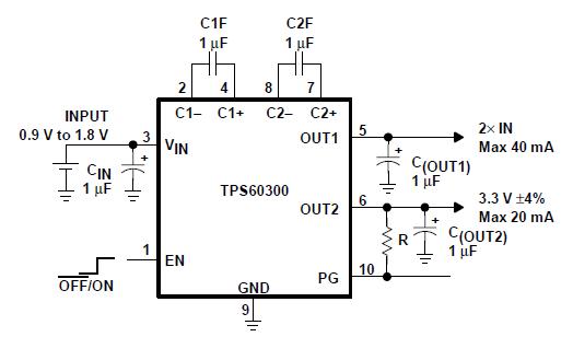 电路 电路图 电子 原理图 524_329