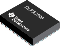DLPA2000-用于 DLP2010 (0.2 WVGA) DMD 的 PMIC/LED 驱动器