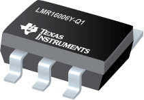 LMR16006Y-Q1-符合汽车应用要求的 SIMPLE SWITCHER? 4V 至 65V、0.6A 降压稳压器(具有高效 ECO 模式)