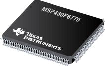 MSP430F6779-MSP430F6779 混合信号微处理器