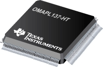 OMAPL137-HT-高温数字音频片上系统 (SoC)