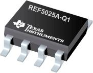 REF5025A-Q1-汽车类低噪声、极低漂移、高精度电压基准