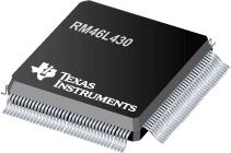 RM46L430-16/32 位 RISC 闪存微处理器