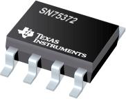 SN75372-双路 MOSFET 驱动器