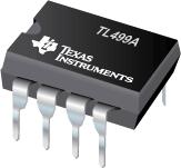 TL499A-宽电压范围电源控制器