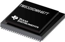 TMS320DM6467T-数字媒体片上系统