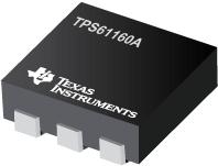 TPS61160A-采用 2mm x 2mm 封装的具有 PWM 亮度控制的白光 LED 驱动器。 多达 10 个串联的 LED