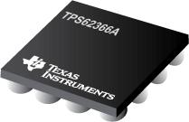 TPS62366A-具有 I2C 兼容接口和遥感功能的 3.5A 处理器电源。