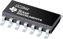UC2844-电流模式 PWM 控制器