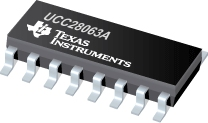 UCC28063A-UCC28063A