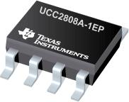 UCC2808A-1EP-增强型产品低功率电流模式推挽 PWM